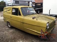 1972 Reliant Supervan Iii by Fools And Horses 1972 Reliant 21e Supervan Iii Yellow