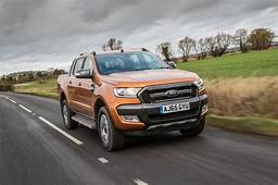 2018 Ford Ranger Review Release Date Engine Design