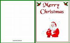 weihnachtskarten auf englisch f 252 r weihnachten zum ausdrucken