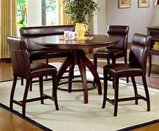 built in banquette dining sets feel the home
