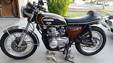 Cb500 For Sale by 1972 Honda Cb500 Motorcycles For Sale