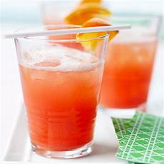 25 non alcoholic summer drinks
