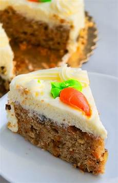 moist carrot cake with cream cheese frosting cakewhiz