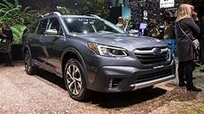 subaru outback 2020 all new 2020 subaru outback screen big safety 260
