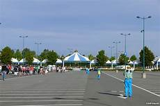 Prix Du Parking De Disneyland En Hausse
