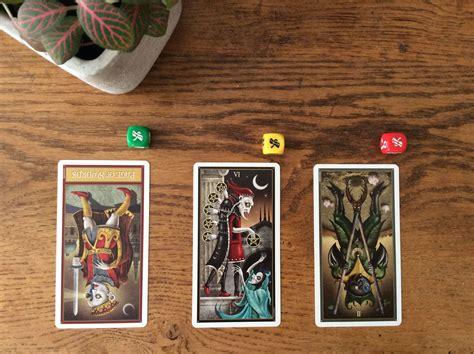 Gratis Tarot Online