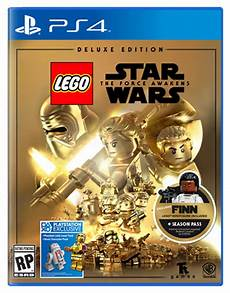 lego 174 wars the awakens ps4 playstation