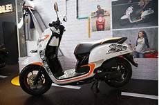 Fino Grande Modif by New Honda Scoopy Pesaing Yamaha Fino Grande Otowire