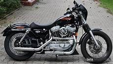 Harley Davidson 883 Hugger