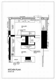 house plans with scullery kitchen the plans for this stunning kitchen design show the exact