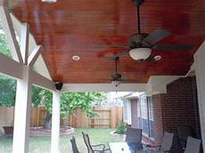 patio cover ceiling options traditional patio houston by affordable shade patio covers