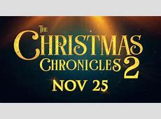 the christmas chronicles with kurt russell