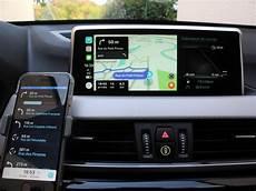 Waze Beta Sur Carplay Forum Ma Bmw