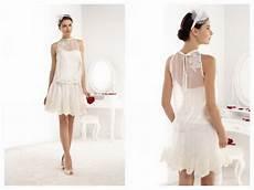 robe charleston pour mariage robe mari 233 e charleston