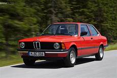 40 Years Of Bmw 3 Series