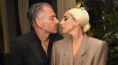 Gaga Officially Confirms Engagement To Christian