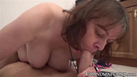 Bbw Granny 69