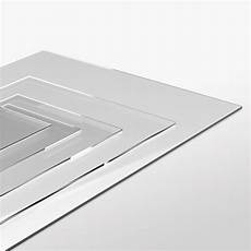 clear acrylic perspex 174 pmma sheet various sizes ebay