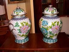vasi cinesi antichi prezzi coppia di vasi cinesi con coperchio antiquariato su