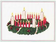 Adventskranz Bedeutung 4 Kerzen - wie der ururur adventskranz entstand kinderzeit