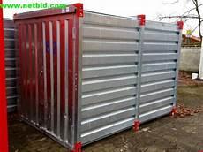 materialcontainer 62 gebraucht kaufen auction premium