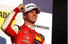 Mick Schumacher 2018 - mick schumacher 232 cione europeo di formula 3