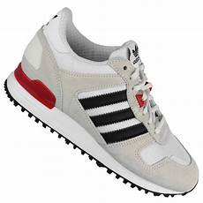 adidas damen sneaker zx 700 adidas zx 700 w sneaker m20979 chalk white black