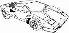 Ausmalbilder Rennauto Kostenlos Printable Coloring Pages Of Sports Cars Coloring Home