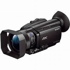 Sony Fdr Ax700 4k Camcorder Sony Malaysia Shashinki