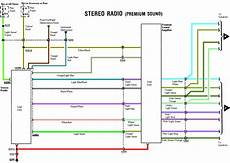 1987 Mustang Gt Stereo Wiring Diagram Ford Mustang Forum