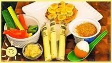 meg 5 healthy snacks for