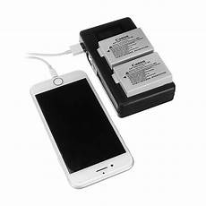 Palo Rechargeable Battery Charger Mobile Phone by Palo Lp E8 C Usb Rechargeable Battery Charger Mobile Phone