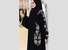 New Abaya Dress Designs Pakistani 2019 20 Collection