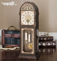 my grandfather s clock by thienly azim svgcuts com blog