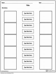 make matching worksheets matching worksheet templates