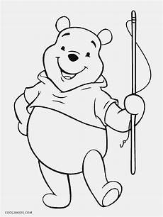 Winnie Pooh Ausmalbilder Gratis Free Printable Winnie The Pooh Coloring Pages For
