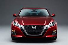 all new 2019 nissan altima gets awd new turbo four no