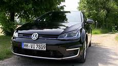 2016 Vw Golf 7 Gte 204 Hp Test Drive By Test Drive
