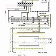1995 toyota avalon radio wiring diagram free wiring diagram