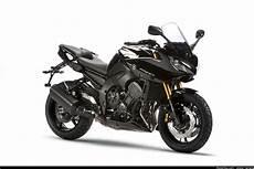 2011 Yamaha Fazer 8 Moto Zombdrive
