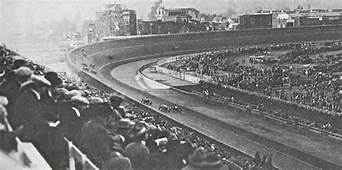 Culver City Cal Board Track Mid 1920s  Notice The