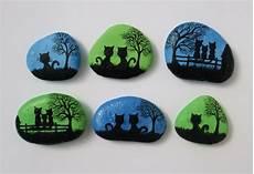 Triff Dein Neues Hobby Bemalte Steine Bastelideen Diy