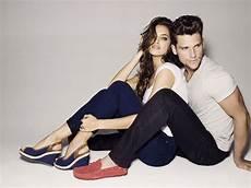 male and female model irina shayk arthur sales for xti spring summer 2012