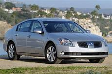 car engine repair manual 2005 nissan maxima on board diagnostic system 2005 nissan maxima overview cars com