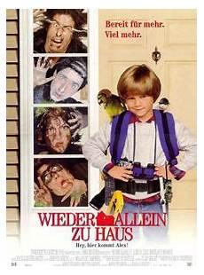 Wieder Allein Zu Haus 1997 Filmstarts De