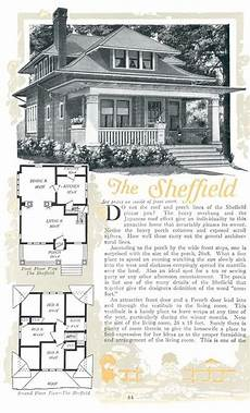 aladdin house plans aladdin sheffield in 2020 vintage house plans