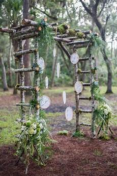 36 wedding arches arbors and altars weddingomania