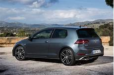 new volkswagen golf gtd facelift 2017 review pictures