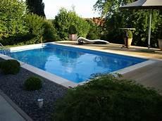 schwimmbad im garten bauen pool selber bauen kosten beispiel unbedingt kaufen
