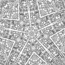 fantastic cities is a coloring book for grown ups citylab